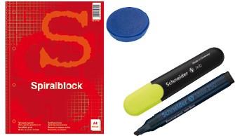 Schreibbedarf - Magnete