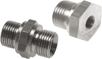 Hydraulikadapter - Hydraulikverbindungen