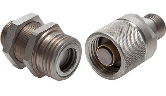 Hydraulik-Rohrleitungskupplungen - Höchstdruckkupplungen