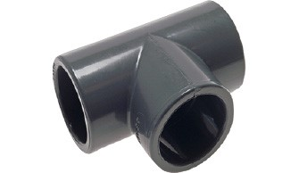 PVC-Fittings, EN 1452-3 / EN 1452-2