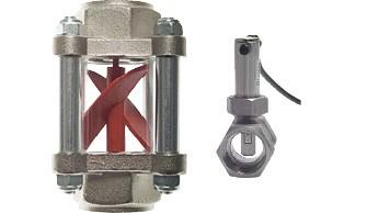 Durchflussmesser - Strömungswächter