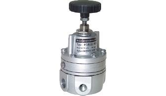 Präzisionsdruckregler - Proportionaldruckregler