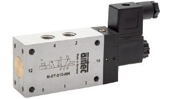 Magnetventile - Airtec