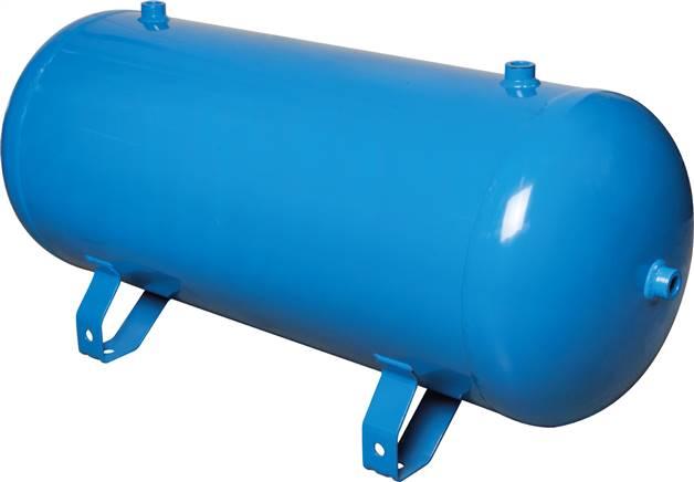 Druckluftbehälter mit Füßen, PN 11 (Eco-Line)