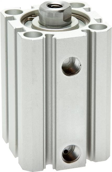 Kompaktzylinder, doppeltwirkend, ISO 21287 (Eco-Line)