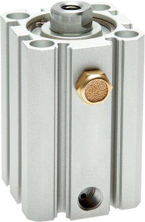 Kompaktzylinder, einfachwirkend, ISO 21287 (Eco-Line)